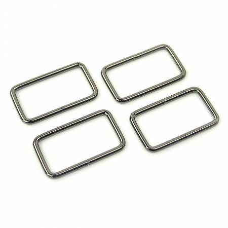 "1.5"" Rectangle Rings"
