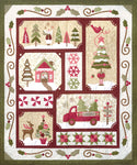 Sew Merry Pattern Set