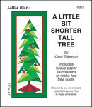 Shorter Tall Tree Pattern