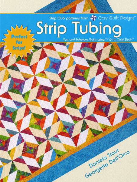 Strip Tubing Book