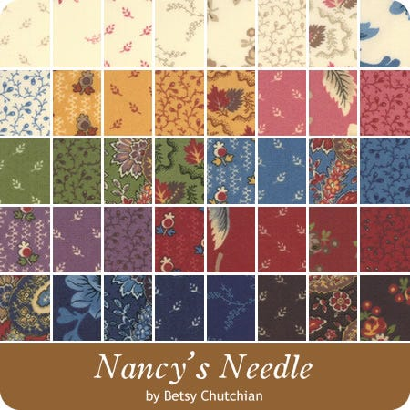 Nancy's Needle Layer Cake
