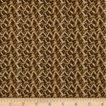 Rope Net - Brown