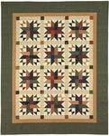 Woven Dream Quilt Kit