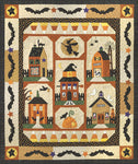Sew Spooky Quilt Kit
