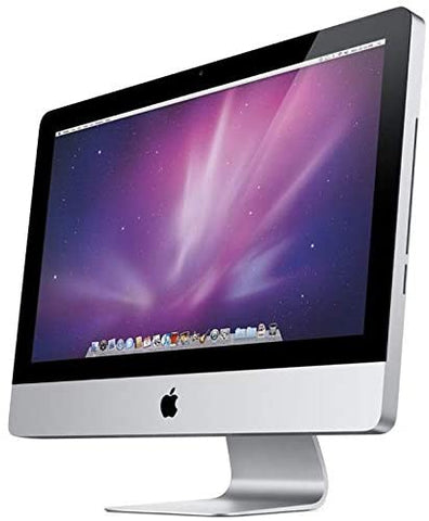 Refurbished Apple iMac 21.5in CORE I5 2.5GHZ MID-2011 16GB 500GB SMART DVD -12 Months warranty