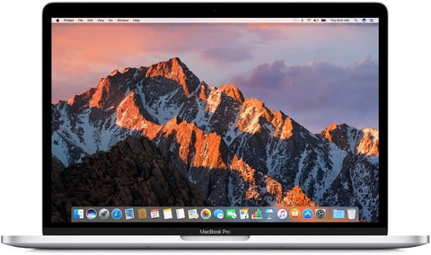 "Refurbished Apple MacBook Pro 13""(2017) 8GB RAM, 256GB SSD-macOS Catalina -12 Months warranty"