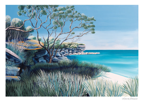 Bay of Tranquility - SOLD