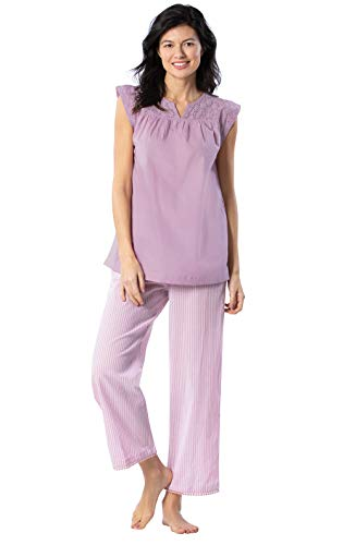 Addison Meadow Capri Pajamas for Women - Women Summer Pajamas Capris