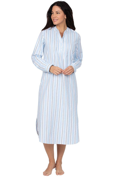 Addison Meadow Nightgowns for Women - Flannel Nightgowns