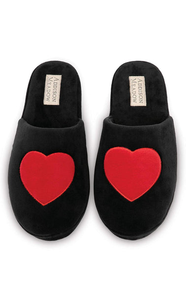 Addison Meadow Slippers for Women - Cute Slippers