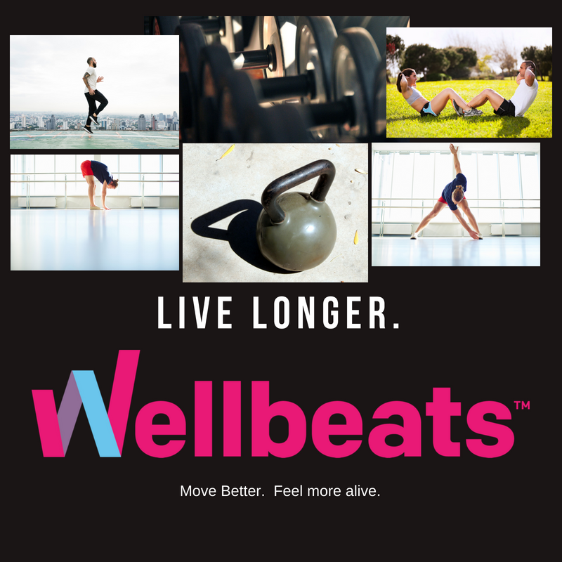 WELLBEATS STREAMING SUBSCRIPTION- 1 YEAR