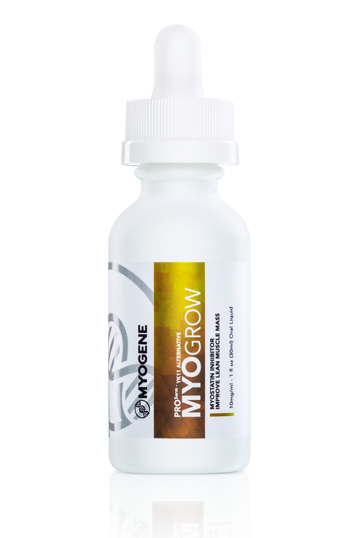 MYOGROW (YK-11 Alternative)