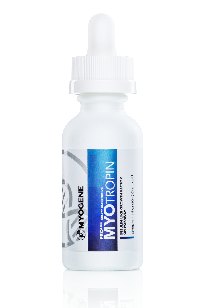 MYOTROPIN (MK-677 Alternative)
