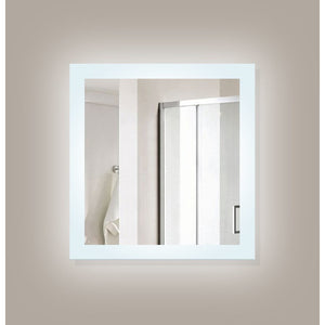 "MTD Vanities Encore LED Illuminated Bathroom Mirror - 36"" x 27"""