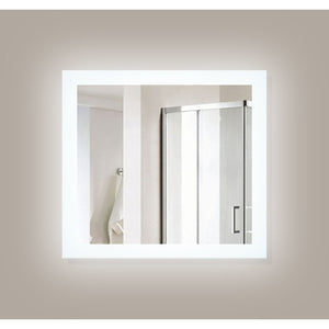 "MTD Vanities Encore LED Illuminated Bathroom Mirror - 48"" x 27"""