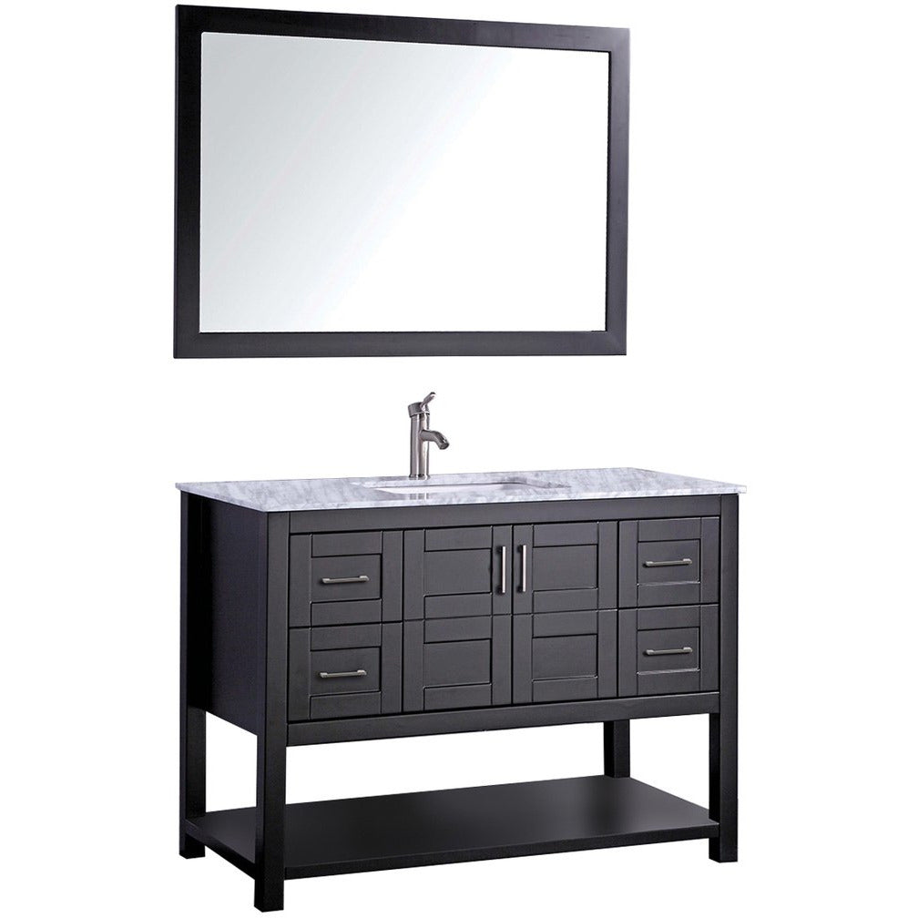 MTD Vanities Norway 48