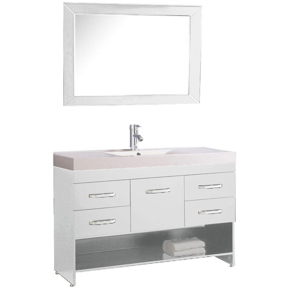 MTD Vanities Greece 48