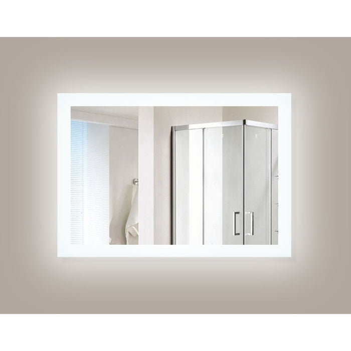 MTD Vanities Encore LED Illuminated Bathroom Mirror - 60