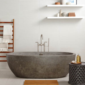 "Avalon 72"" Bathtub by Native Trails"