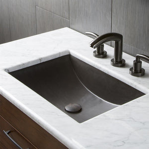 Cabrillo Bathroom Sink by Native Trails