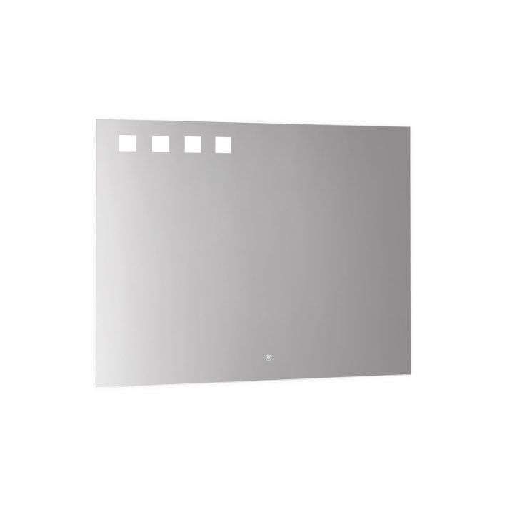 KubeBath Pixel 36″ LED Mirror