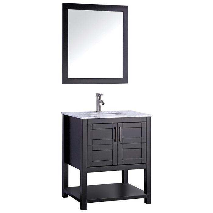 MTD Vanities Norway 30