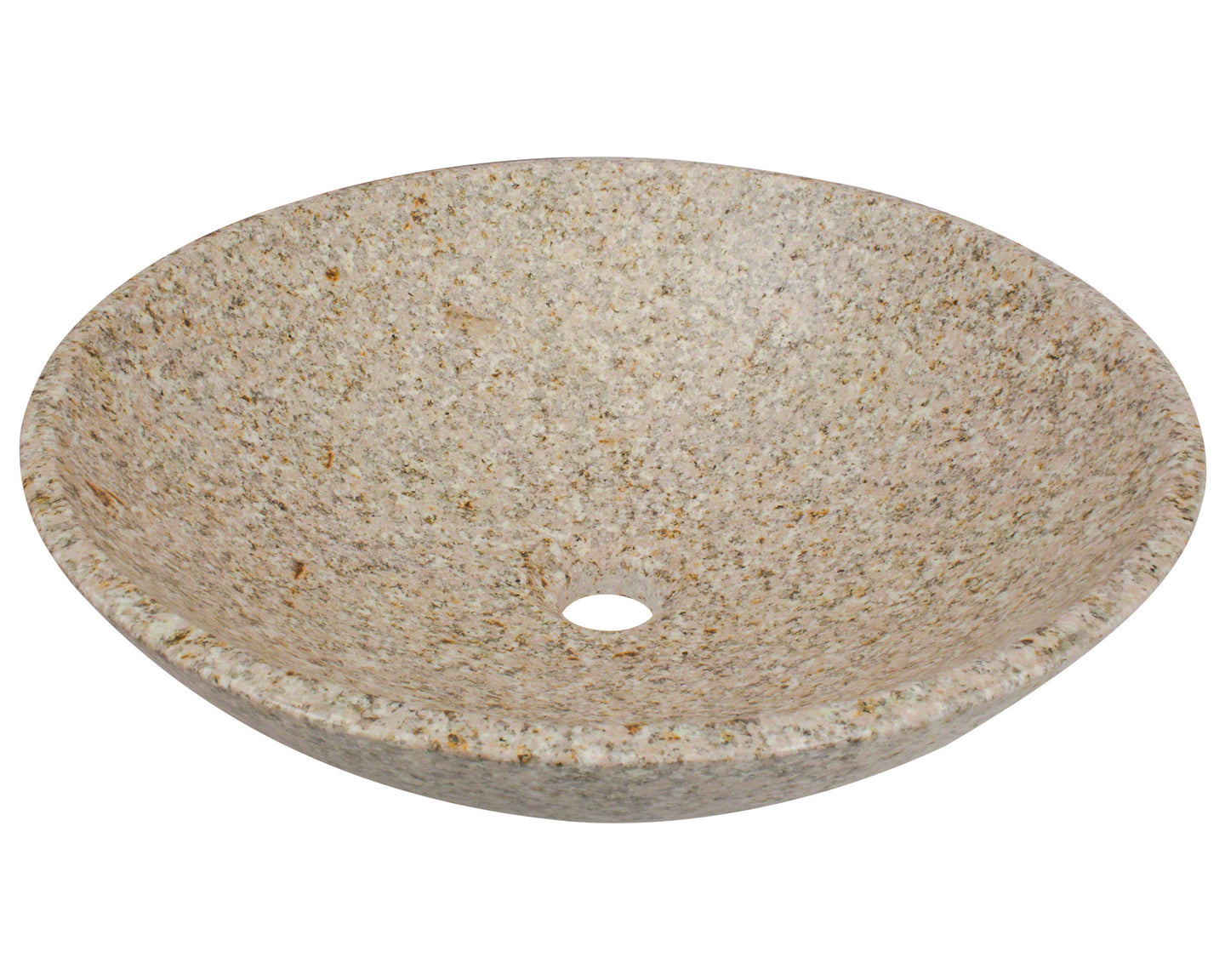 P058TN Granite Vessel Sink by Polaris