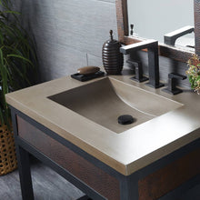 Palomar Vanity Top with Integral Sink by Native Trails