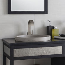 Tolosa Bathroom Sink by Native Trails