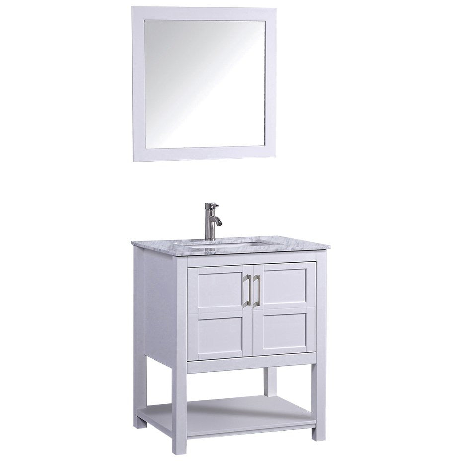 MTD Vanities Norway 24