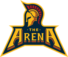 The Arena- Official Fanwear