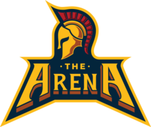 The Arena - Official Fanwear