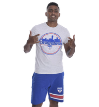 Bengaluru FC Official Training Shorts