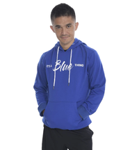 Bengaluru FC Official Hoodie Chest Print