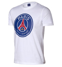 Paris Saint-Germain Logo T-Shirt
