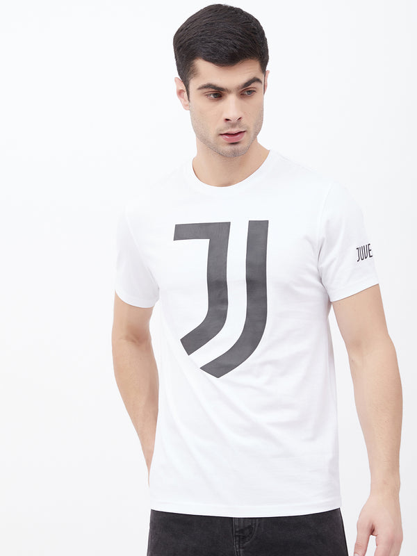 Juventus Official Core T-Shirt