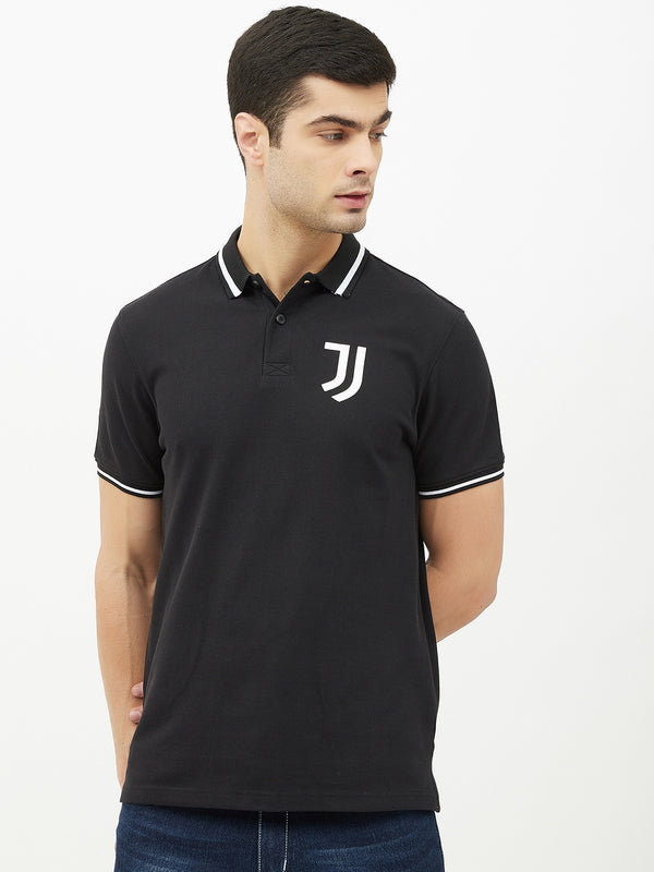 Juventus Tipped Polo