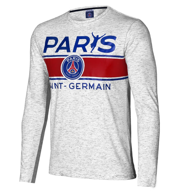 "Paris Saint-Germain ""Victory"" Chest Print T-Shirt"