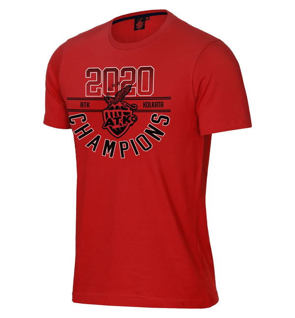 ATK 2020 Official Champions T-Shirt