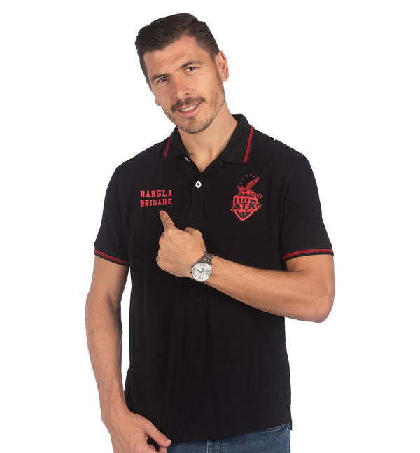 ATK Official Men's Polo T-Shirt