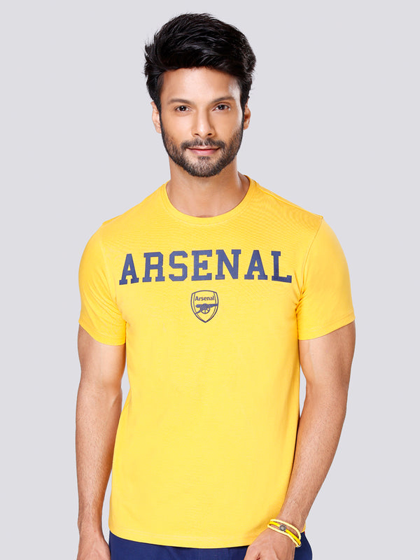 Arsenal Graphic T-Shirt