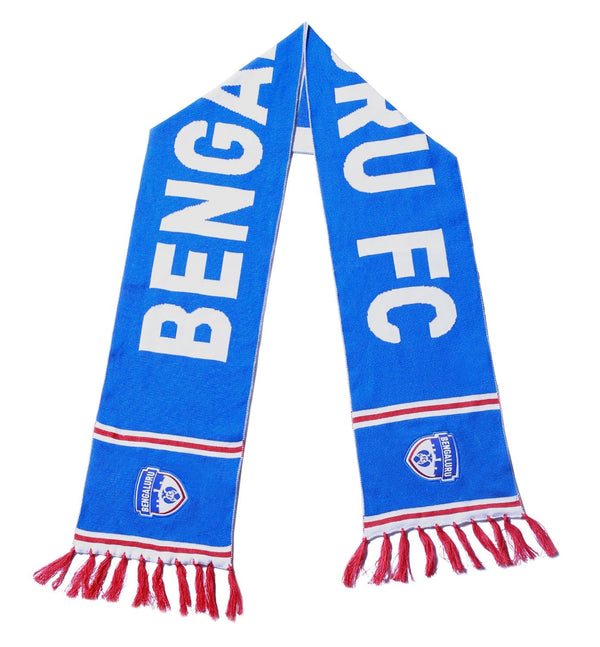 Bengaluru FC Official Scarf