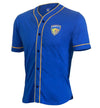 Chennaiyin FC Baseball Buttondown T-Shirt