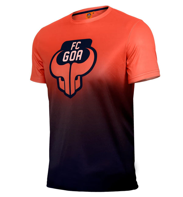 FC Goa Kids Official T-Shirt
