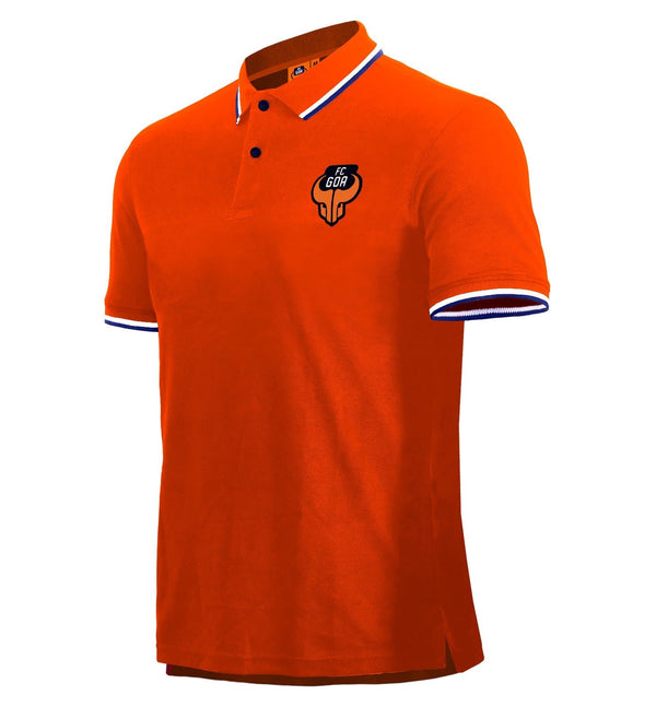 FC Goa Official Men's Polo