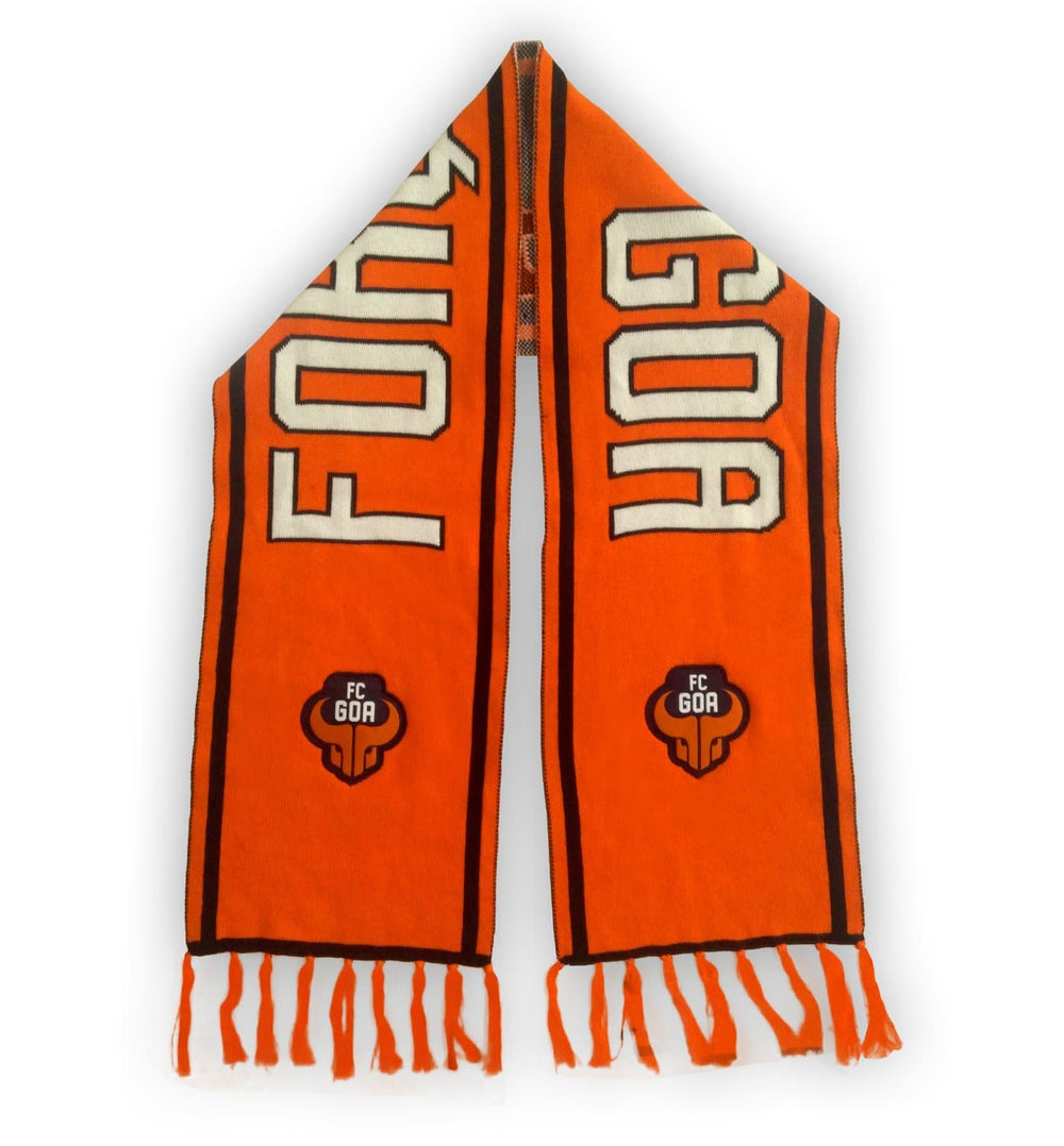 FC Goa Official Scarf