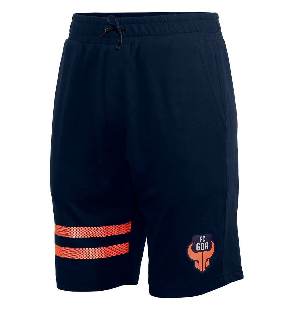 FC Goa Official Training Shorts