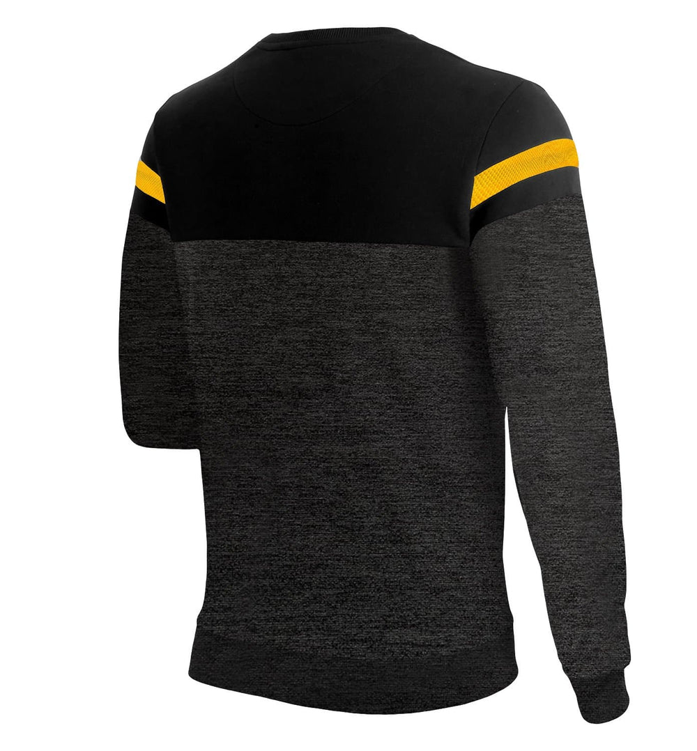 ISL Colorblocked Sweatshirt
