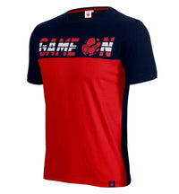 "ISL Cut and Sew ""Game On"" T-Shirt"