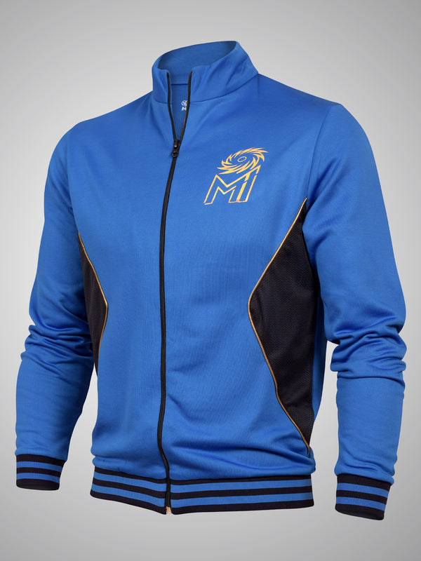 Mumbai Indians Official Full Sleeve Jacket